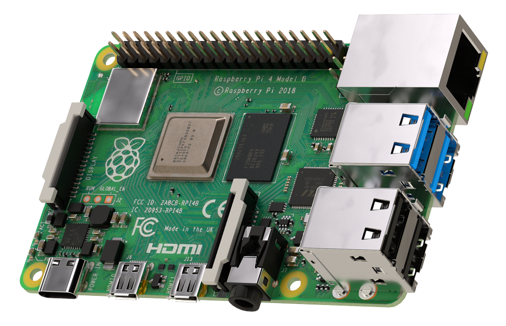 Download OpenRepeater for Raspberry Pi